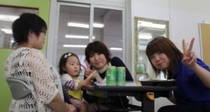 ☆1年参観食事和田